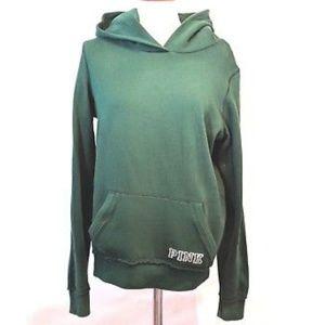 Victorias Secret PINK Hoodie Sweatshirt Large